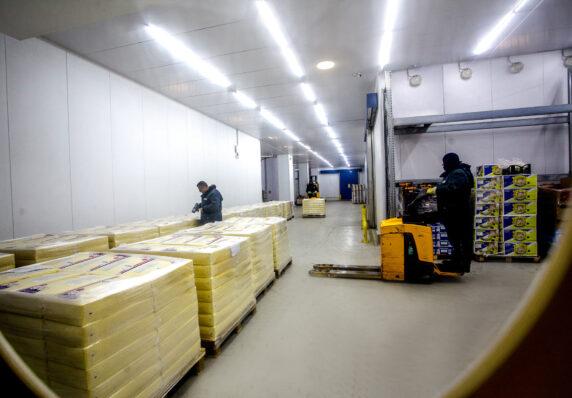 Sigma Logistics