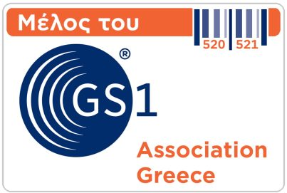 Member of GS1 Association Greece